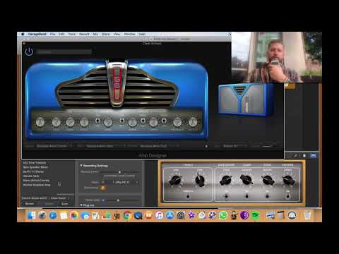 Are Garageband Amps Good?