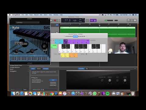 Garageband Xylophone (How To Use It And Where To Find It)