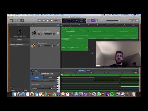 How To Make Garageband Instruments Sound More Professional