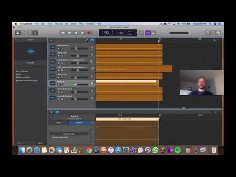 How To Eliminate Background Noise In Garageband
