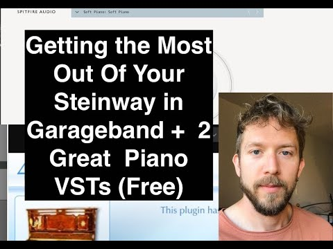 Guide To Getting The Best Free Piano Sounds in Garageband