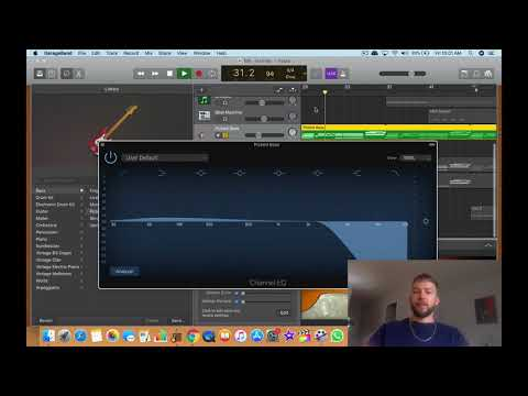 What Is EQ and How To Use It In Garageband