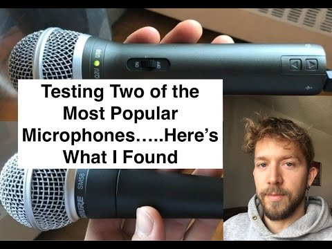 What's REALLY The Best Microphone for Beginners?....Here's What I Found