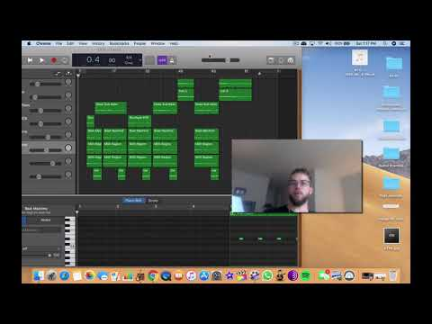Why Are Garageband Songs So Quiet?