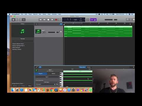 How To Write A Song With Garageband (In Less Than 10 Minutes)