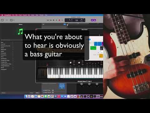 What's The Difference Between an 808 and Bass?