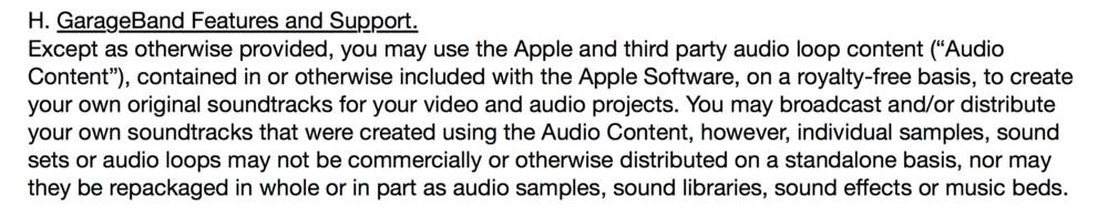 Apple Loops 2 (edited)