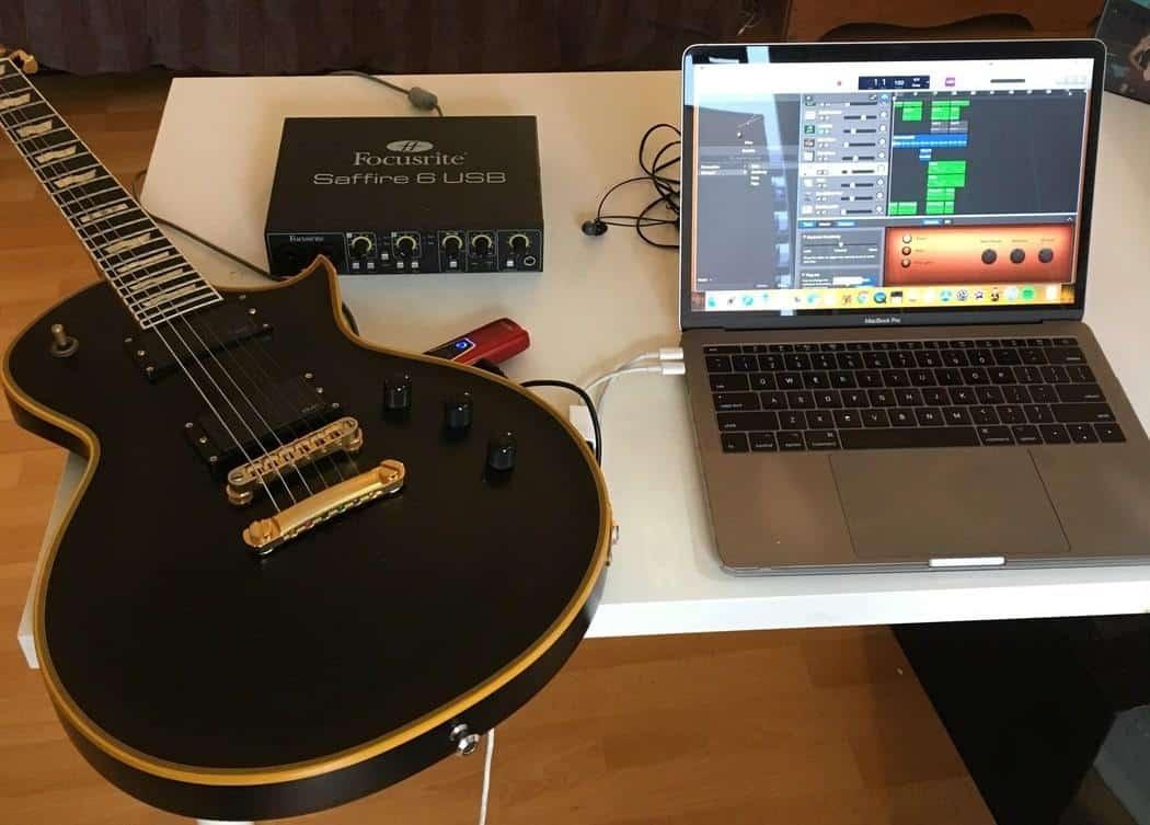 Guitar (Edited)