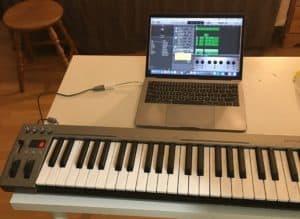 1 (Edited) Keyboard