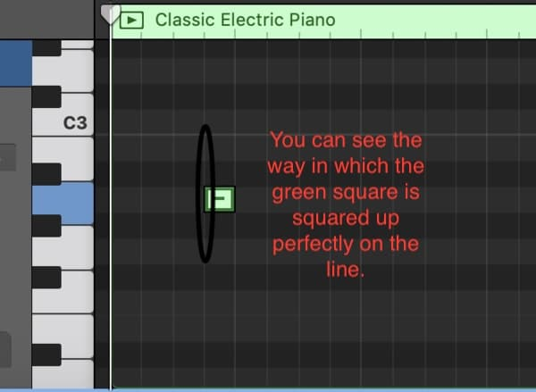8 (Edited) Keyboard