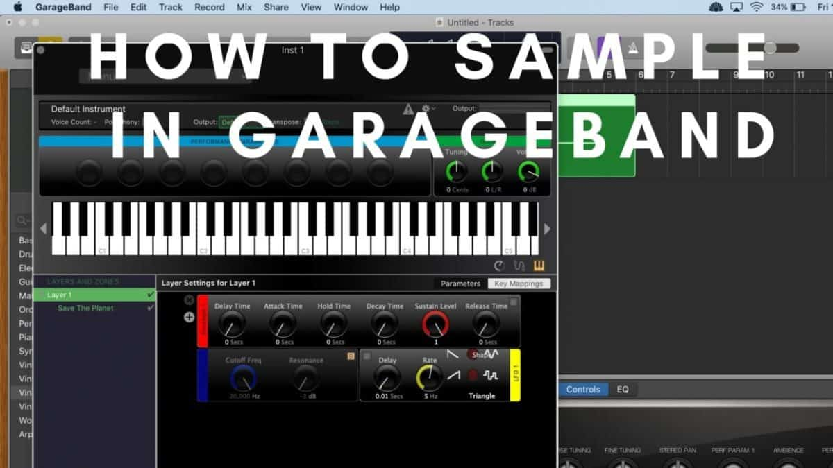 How To Sample (final)