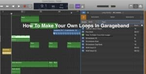 How To Make Your Own Loops