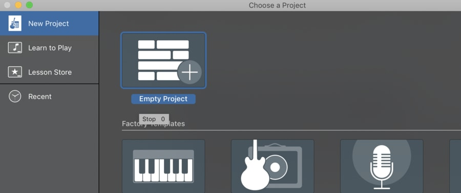 1 (Edited) Tutorial For Garageband