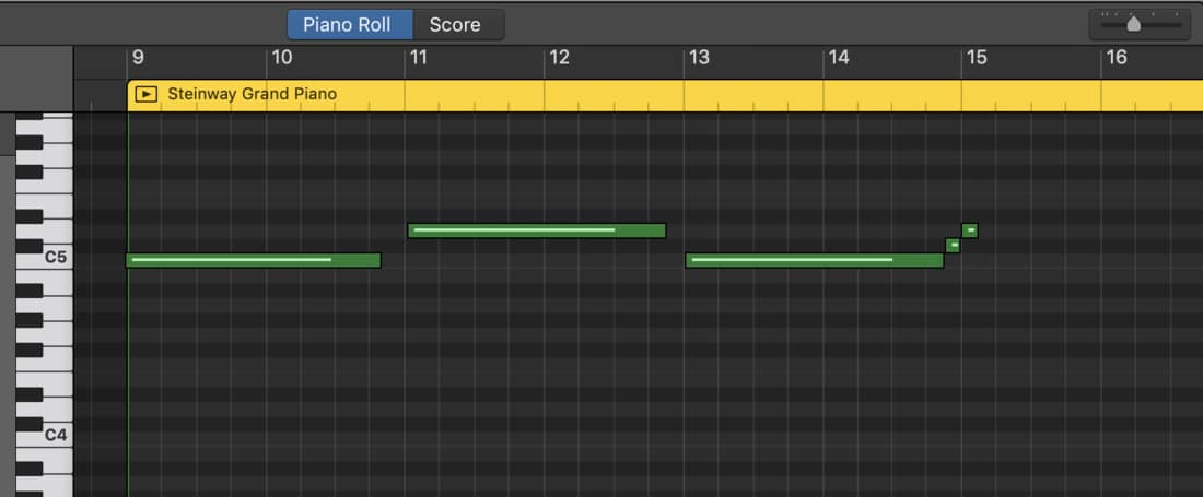 24 (Edited) How to Make A Trap Beat With Garageband