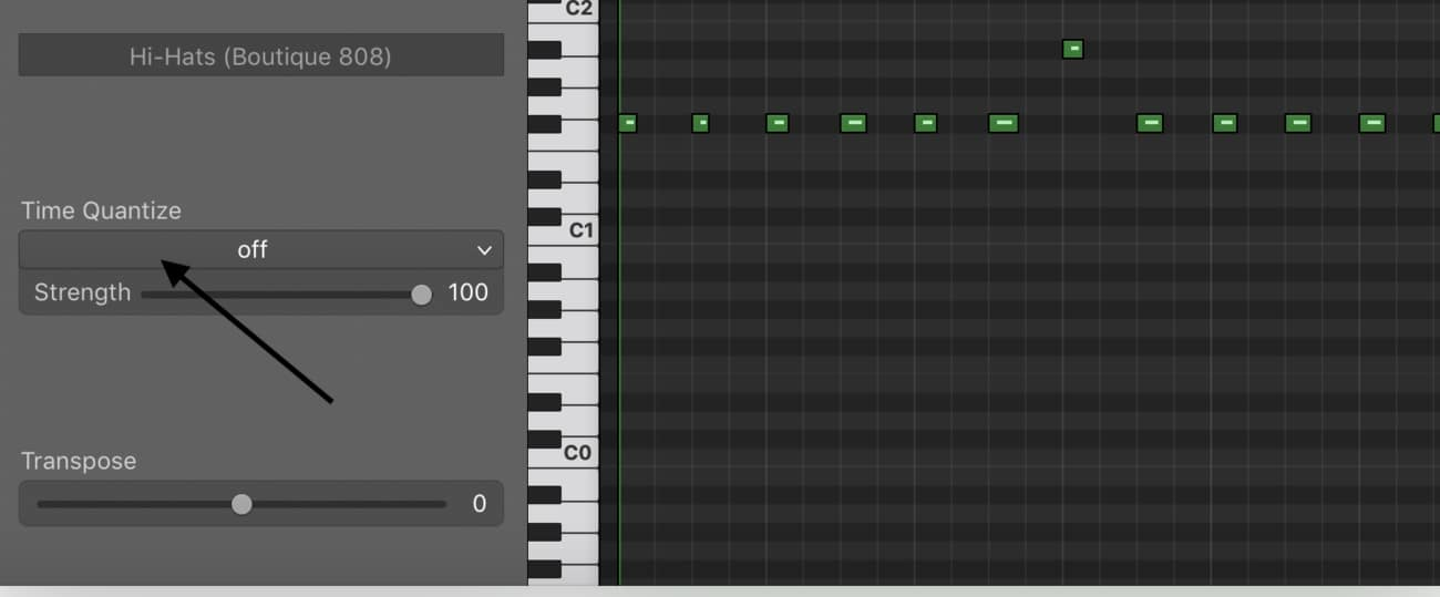 9 (Edited) How To Make A Trap Beat With Garageband