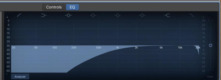 Highpass (1) Music Producer