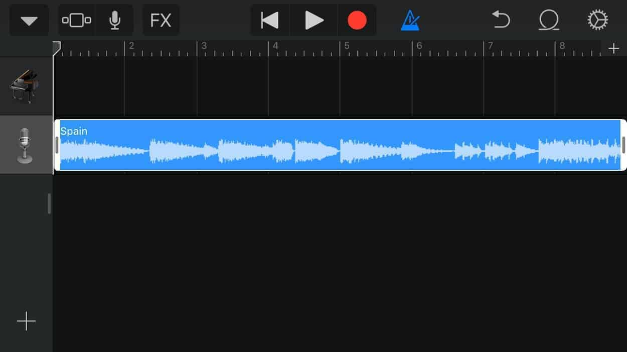 7 (Edited) Garageband Ringtones