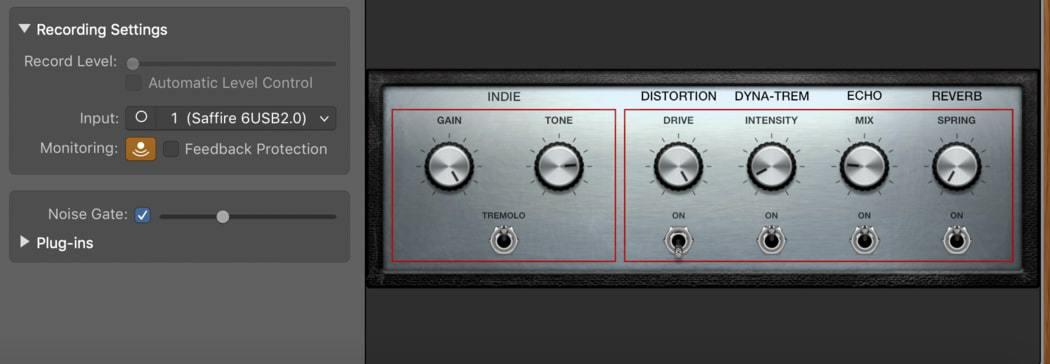 Dyna-Trem Settings in Amp Designer (Edited)
