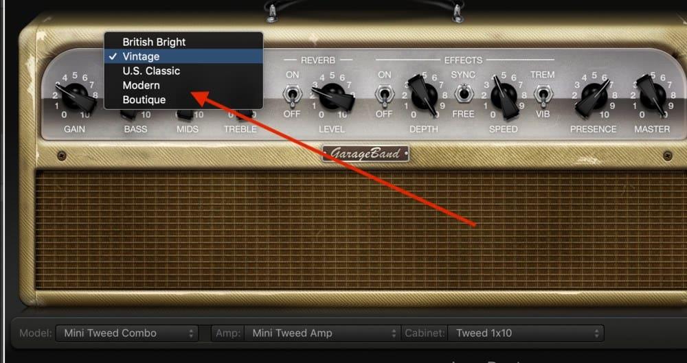 EQ Amp Designer (Edited)