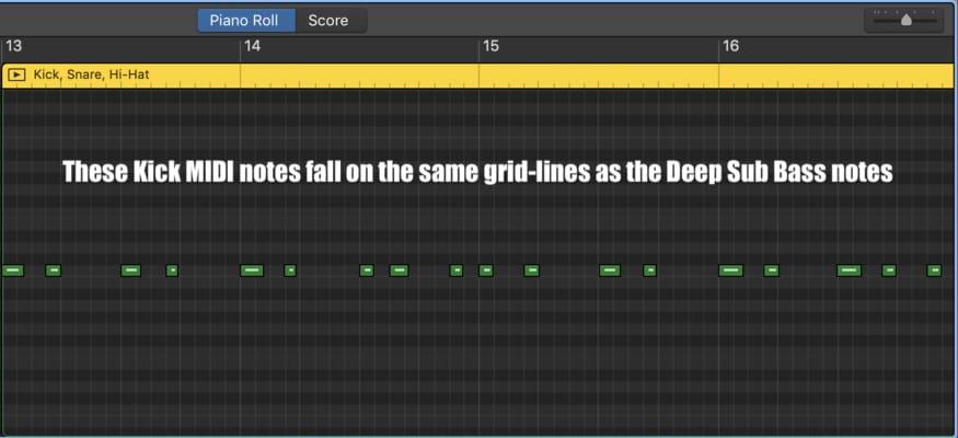 Kick Notes  Beats (Edited)