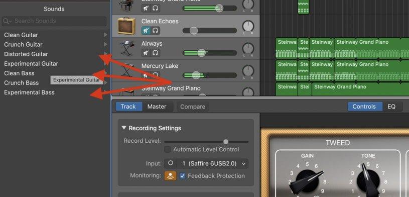 Main Pre-Sets Amp Designer (Edited)