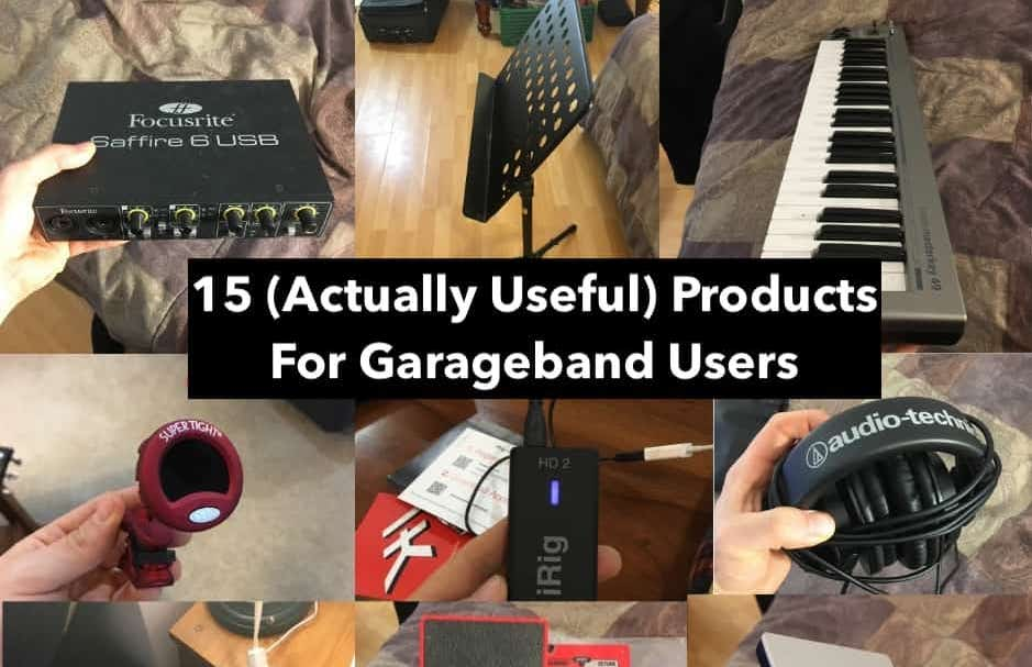 15 Products