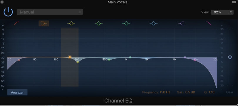 4 Subtractive EQ Mix Vocals (Edited)