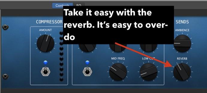 5 Reverb Mix Vocals (Edited)