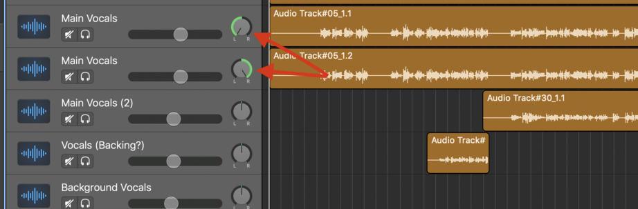 7 Pan The Vocals Mix Vocals (Edited)