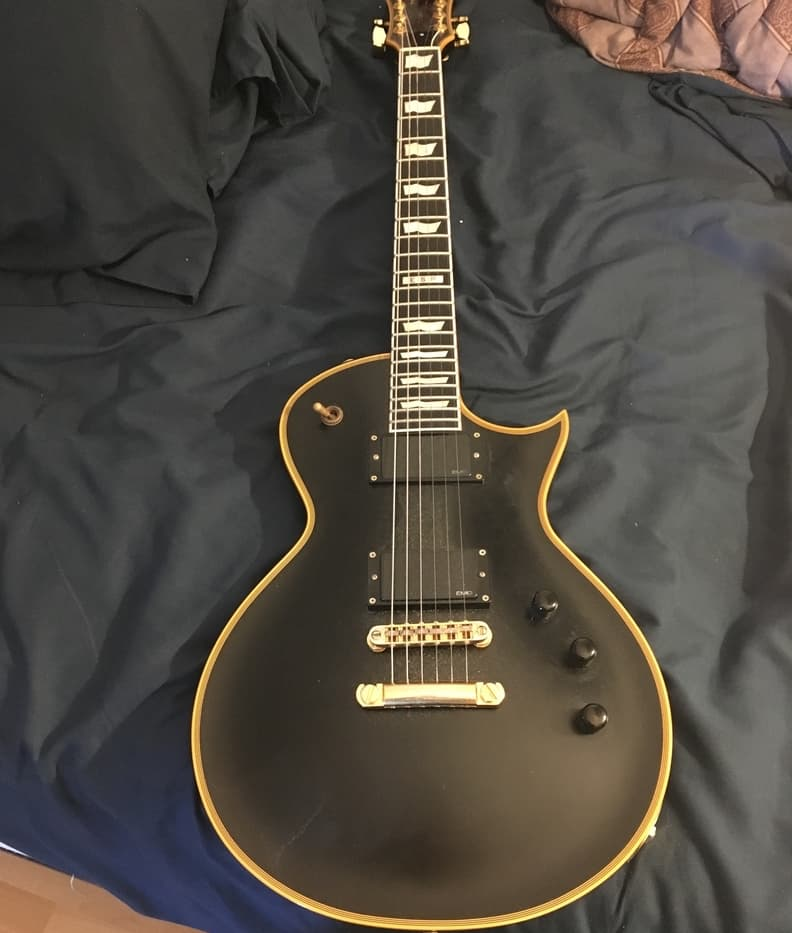 Gear ESP Eclipse II