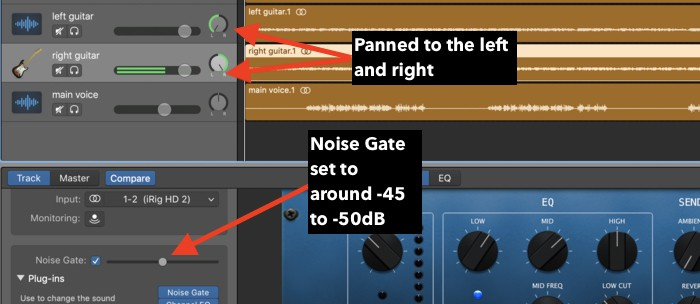 8-Panned-Left-and-Right-Guitars-Edit-How-To-Mix-