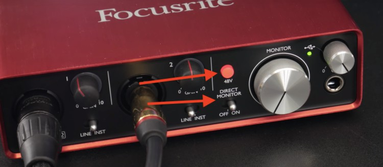 4-Edited Audio Interface