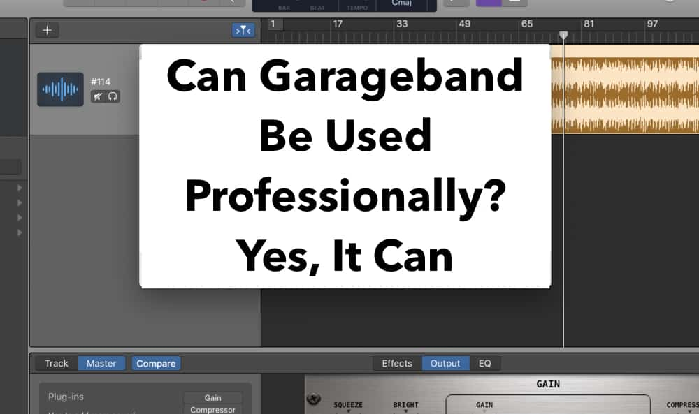 1 Can Garageband Be Used Professionally (2)