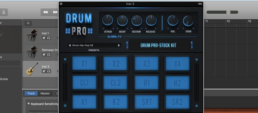 4-Drum-Pro-Garageband-Instruments-Edited-