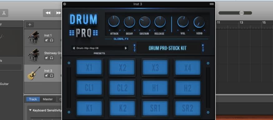 4-Drum-Pro-Garageband-Instruments-Edited-