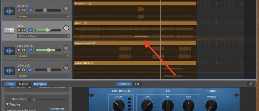 7-Chorus-Automation in Garageband (Edited)