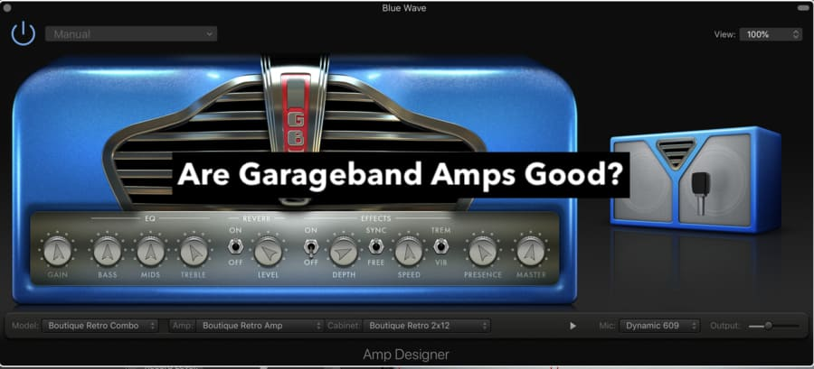 1 Are Garageband Amps Good (edited 2)
