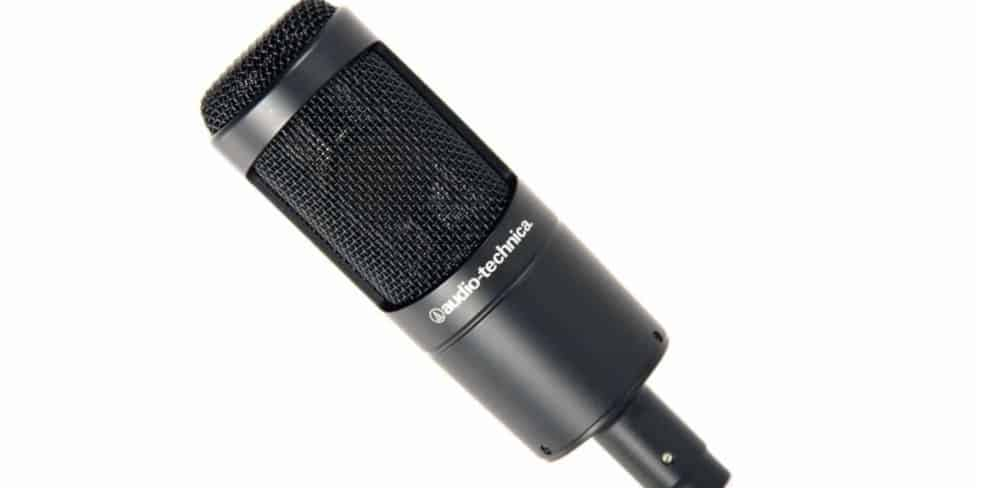 The-Best-Condenser-Microphone-For-Garageband-Users-2-