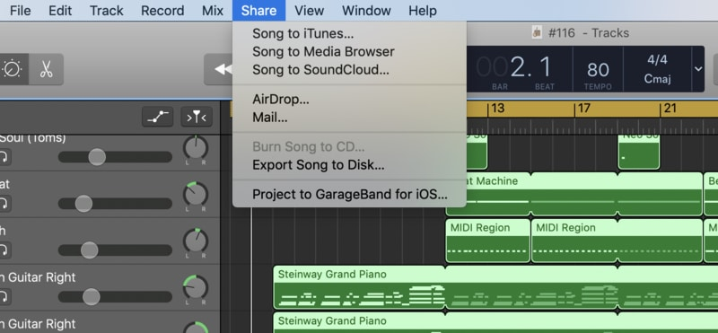 4-Share-and-Export-Song-To-Disk-Edited-Silent Space
