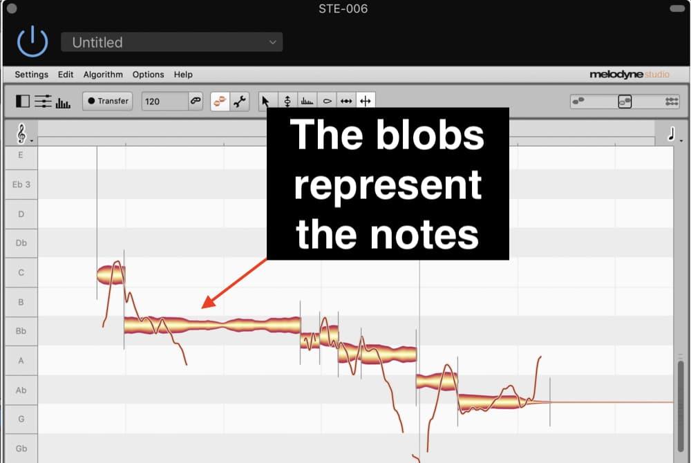 Blobs-Edited