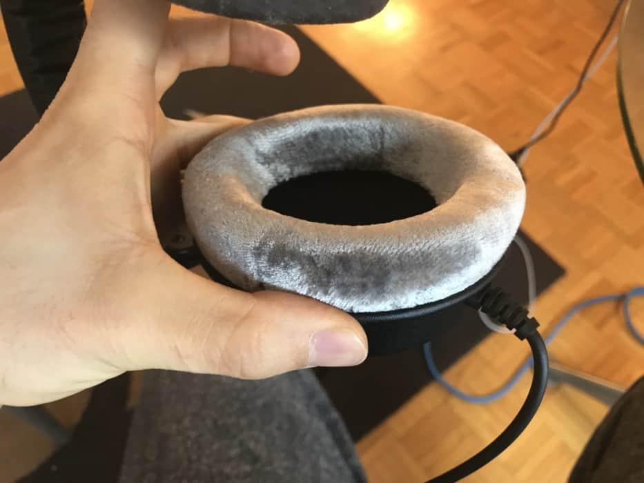 Headphone-Muffs