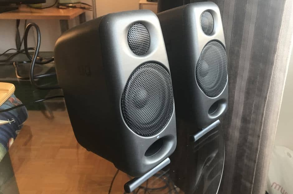 iLoud Micro Monitors