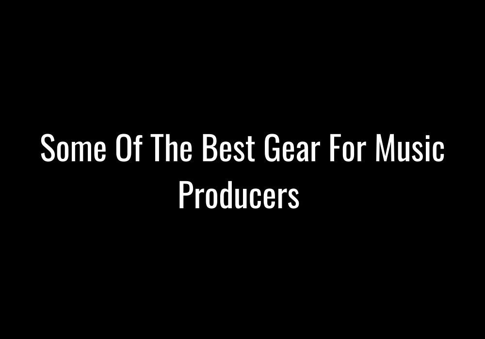 All The Best Gear