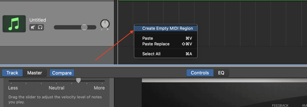 Create-Empty-MIDI-Region-