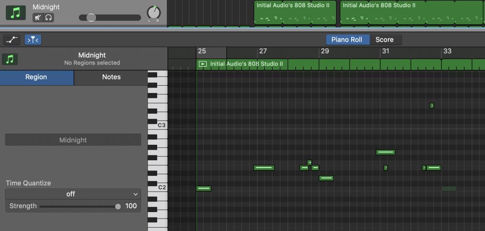 Initial Audio's 808 Studio II - Aesthetic Music Tutorial