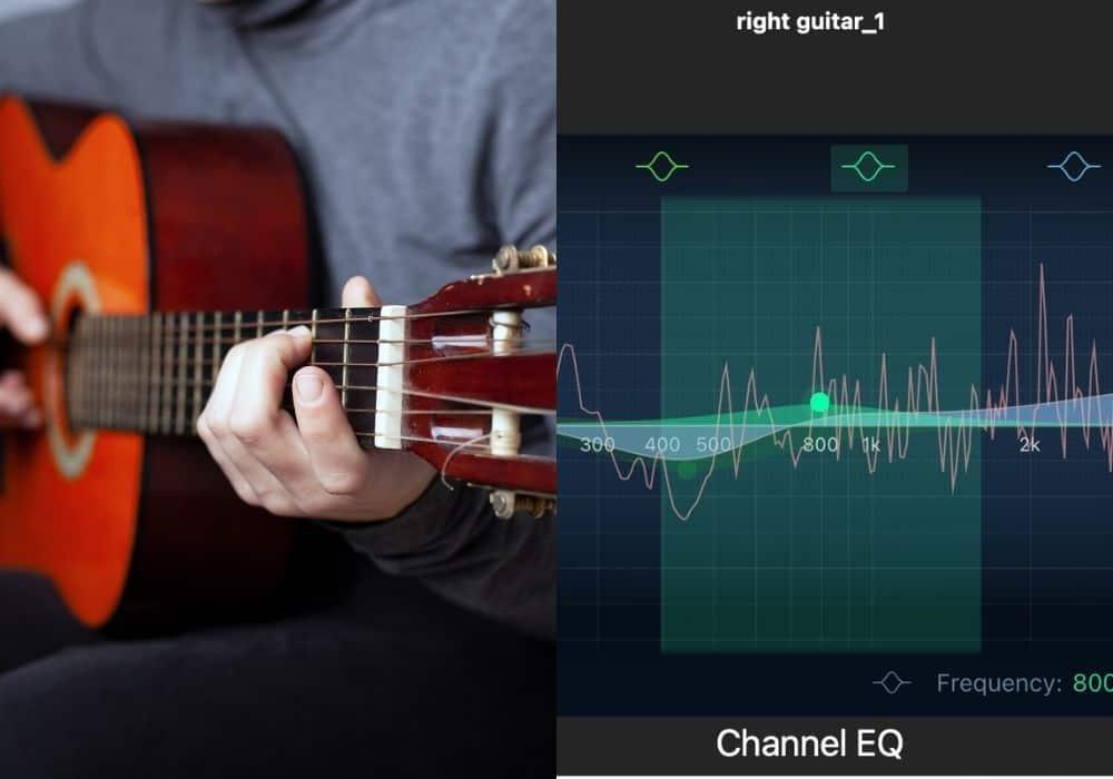How To EQ A Nylon String Guitar