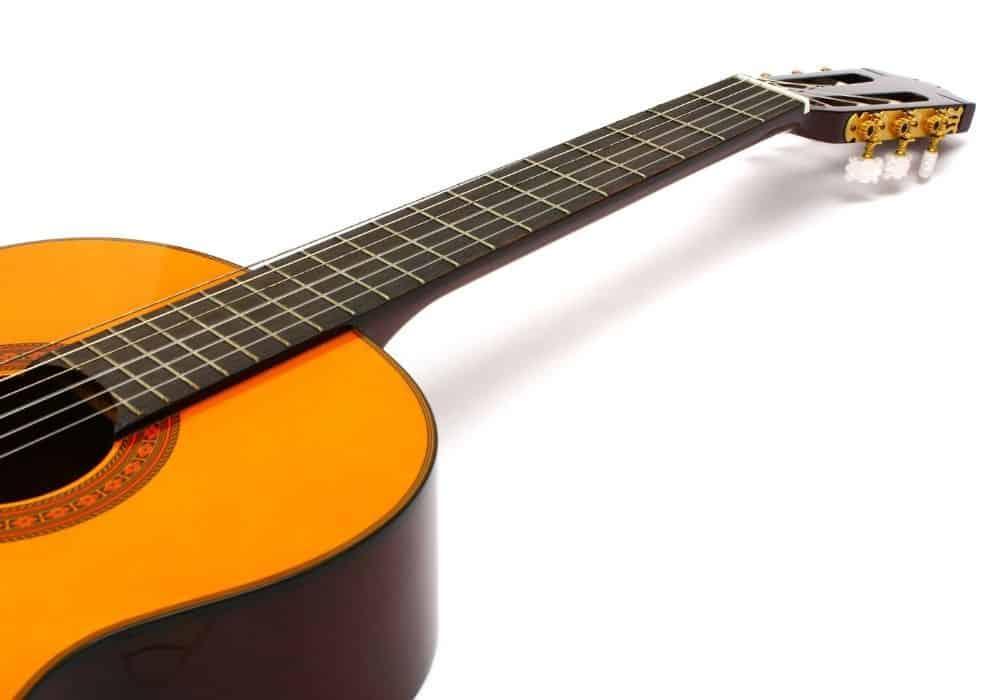 Nylon String Guitar Image