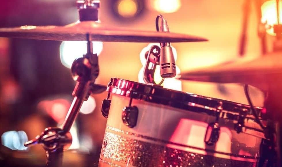 Drum-Overheads