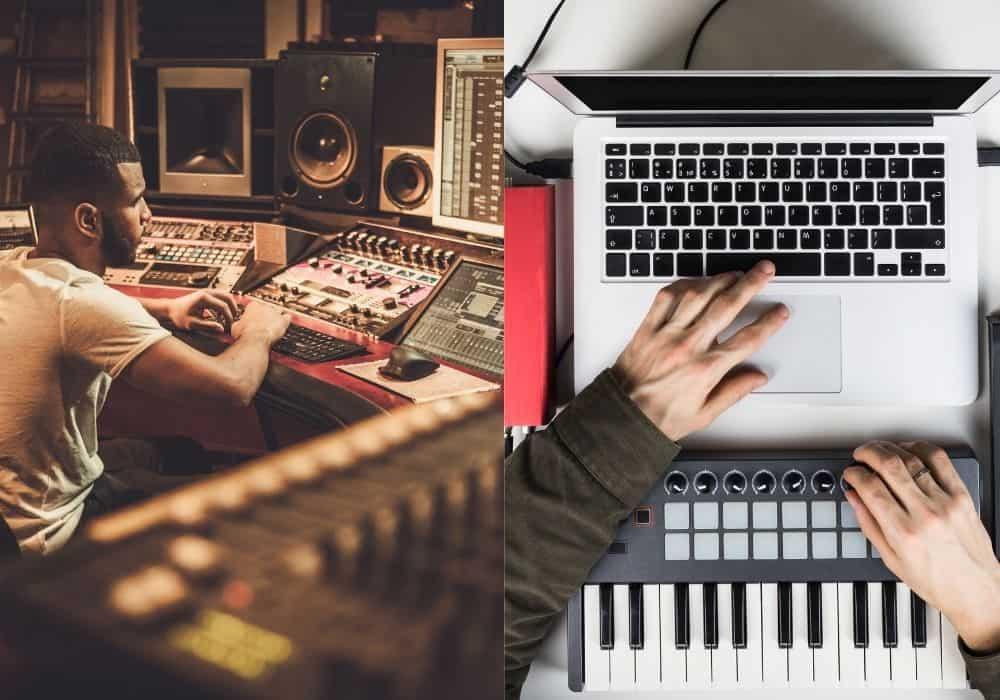 Music Producer + Beatmaker