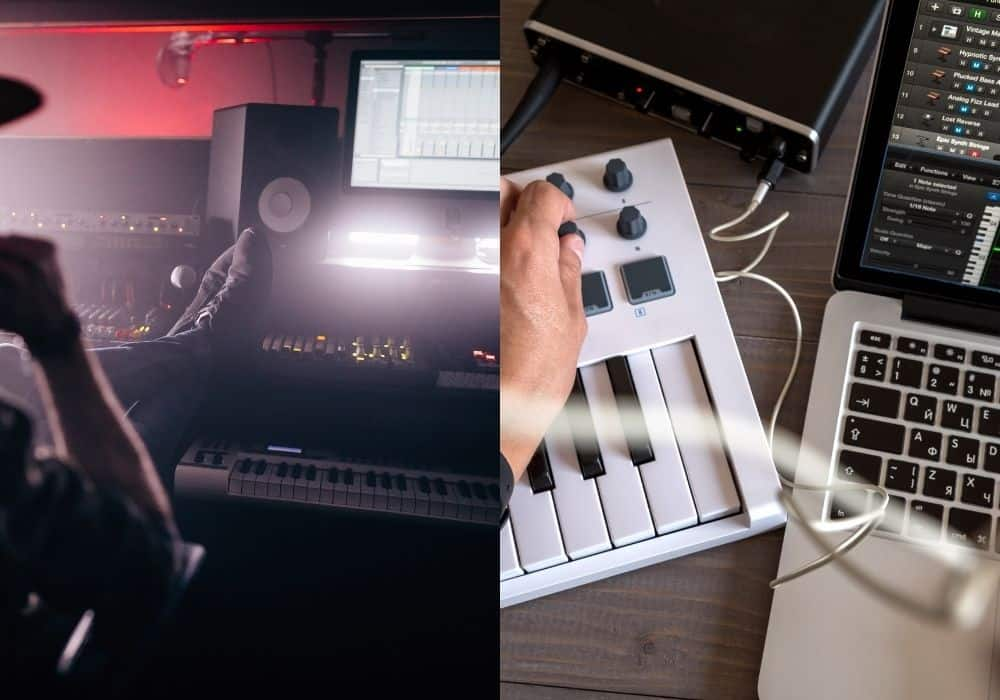Music Producer and Beat Maker